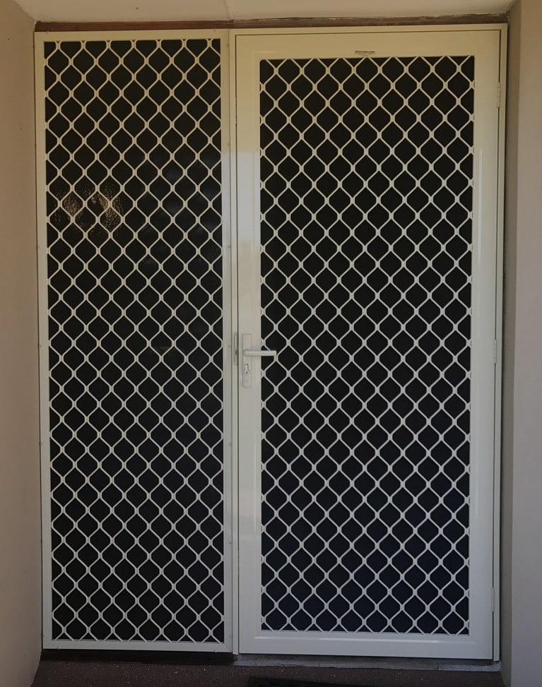 securegrille Perth security doors and screens
